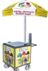 Italian Ice- gluten free onsite at your event in Atlanta
